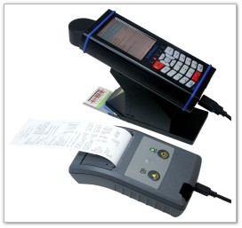 Printer TD-GPT-U