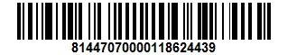 Arzneimttel-China-Code-128